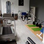 Ausdauergeräte im Fitness-Studio Bad Windsheim - Lenkersheim, Thomas Siegmayer