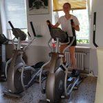 Fitness-Studio Bad Windsheim - Lenkersheim Ausdauerbereich