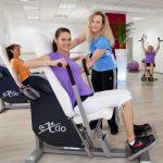 Zirkeltraining Fitness-Studio Thomas Siegmayer Bad Windsheim - Lenkersheim