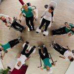 Zirkeltraining im Fitness-Studio Thomas Siegmayer Bad Windsheim - Lenkersheim