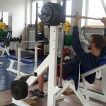 Krafttraining im Fitness-Studio Bad Windsheim - Lenkersheim