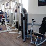Kraftttraining Fitness-Studio Thomas Siegmayer Bad Windsheim - Lenkersheim