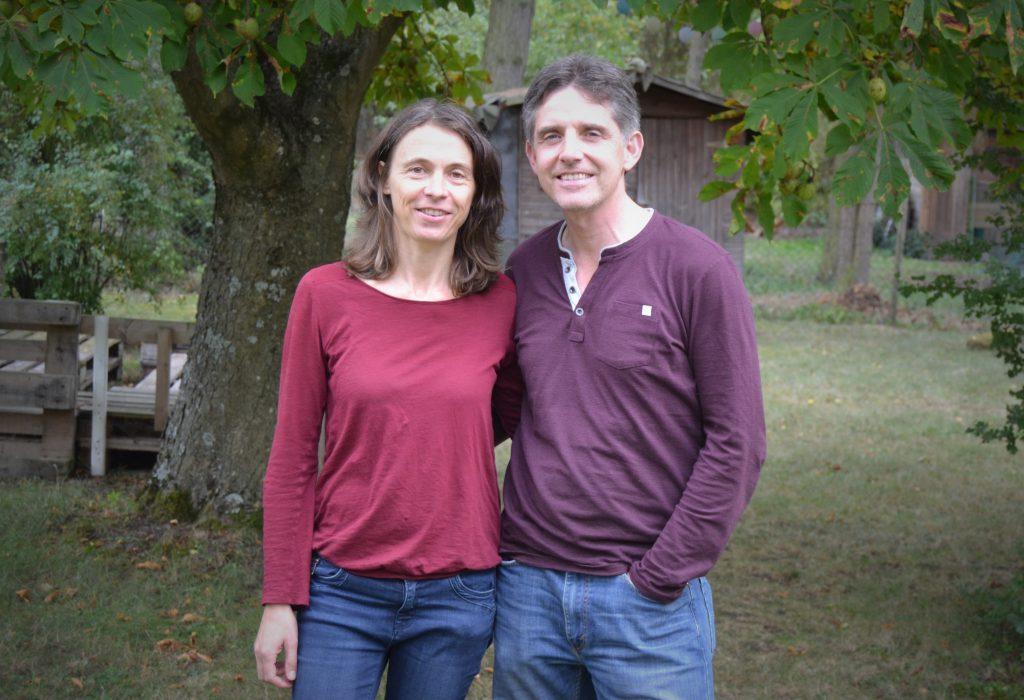 Thomas und Elisabeth Siegmayer Bad Windsheim Lenkersheim