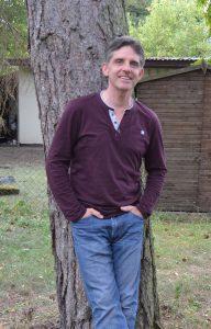 Thomas Siegmayer - Heiler, Therapeut, Fitness-Trainer, Bad Windsheim - Lenkersheim
